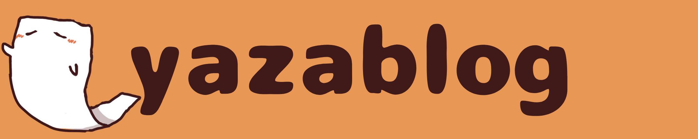 yazablog(やざブログ)